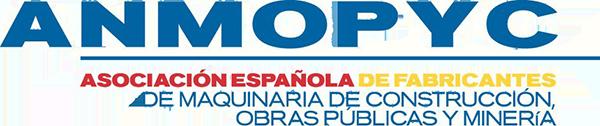 ANMOPIC, Asociación Española de Fabricantes de Maquinaria de Construcción, Obra Pública y Minería