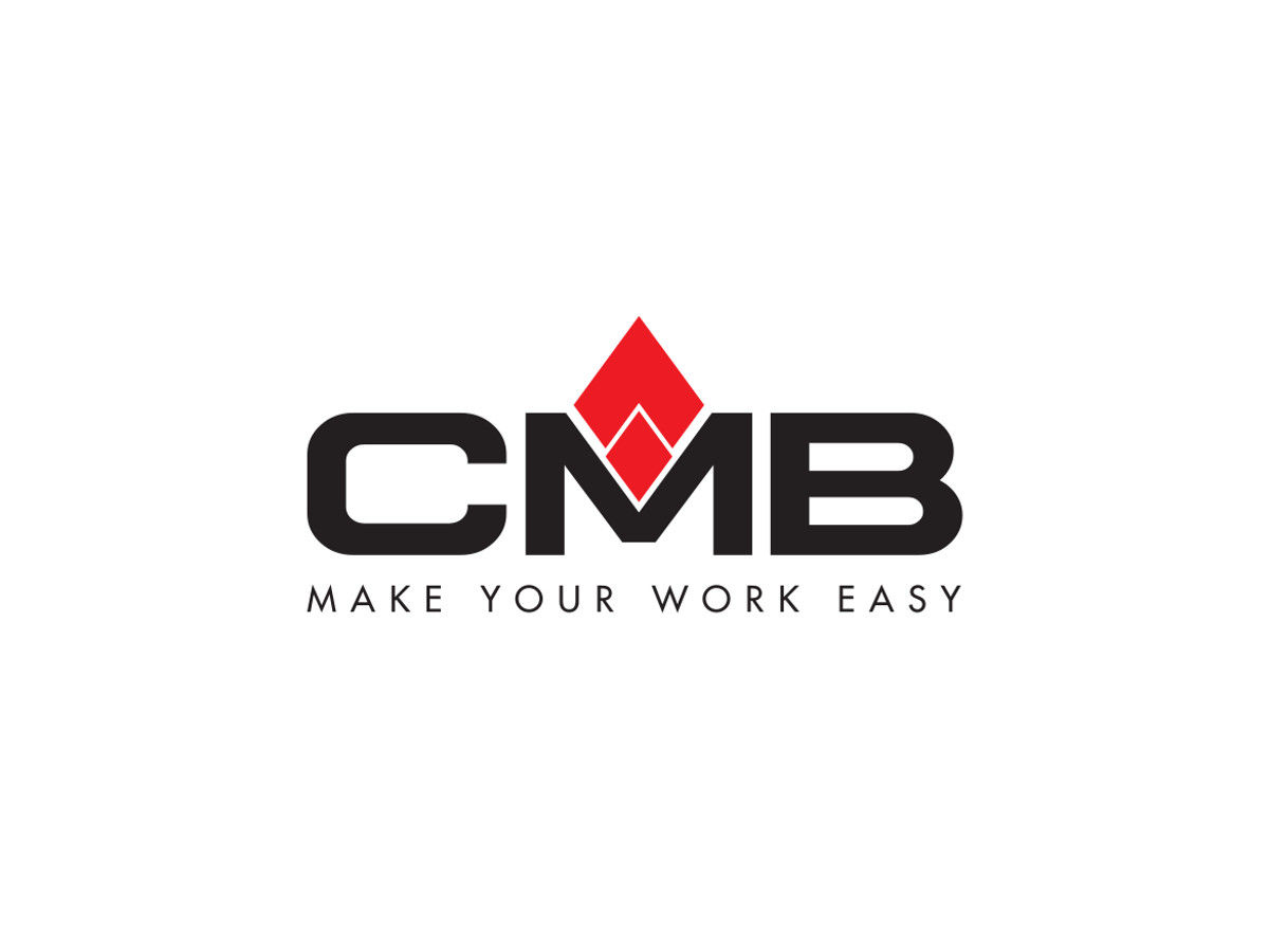 CMB exclusive distributor.