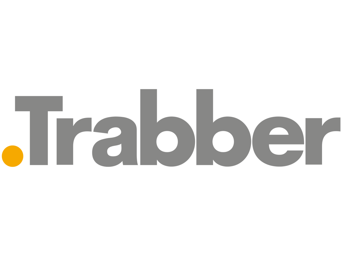 Trabber Rubber Tracks