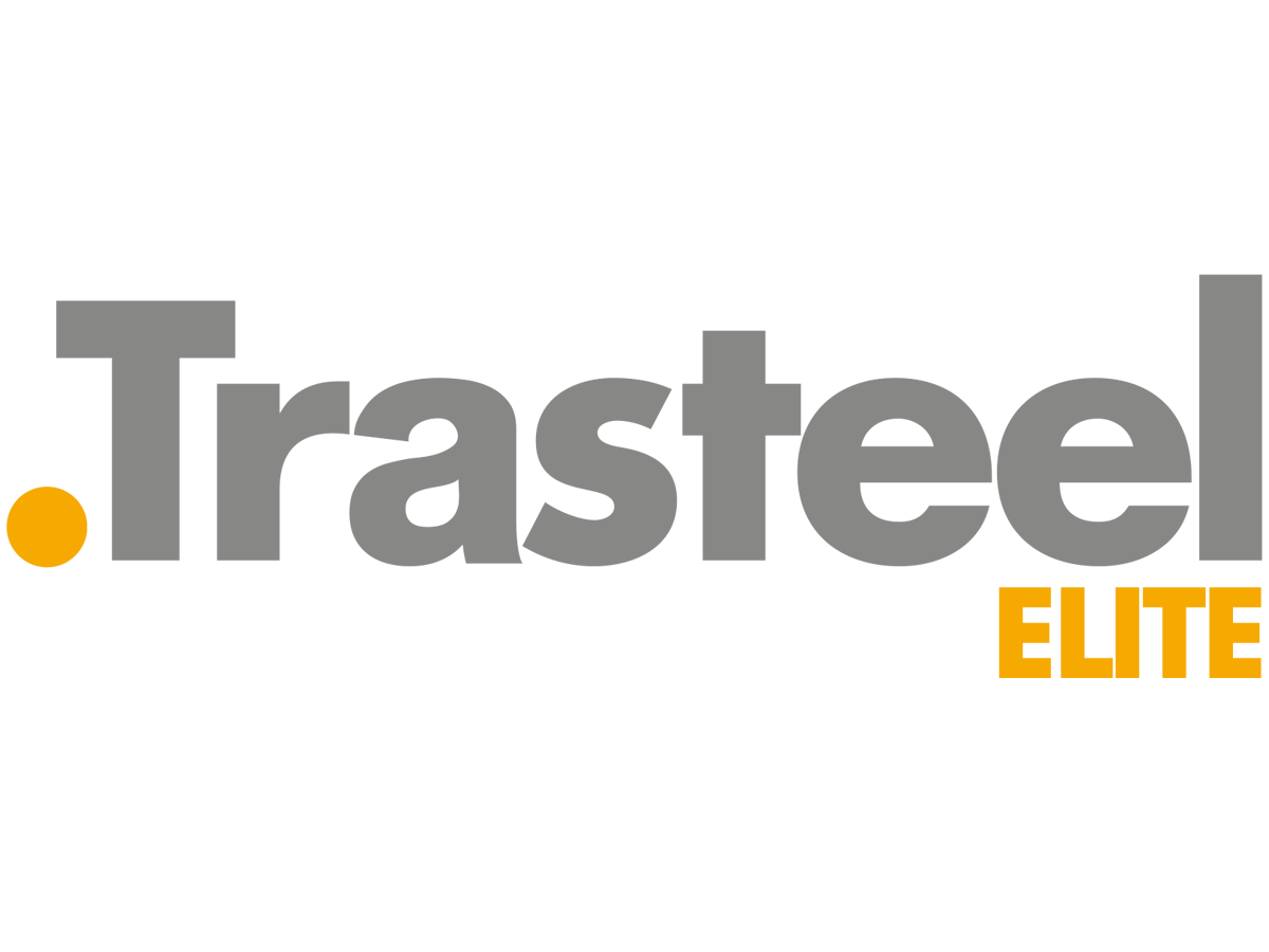 Trasteel Elite wear material