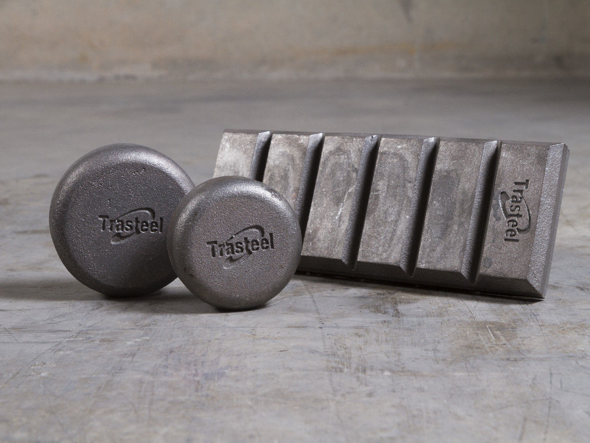 Trasteel Elite BI-METAL Protections